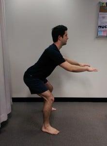 Squat picture