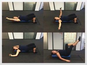 reformer exercises 2